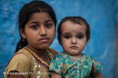 Children of Rajasthan India