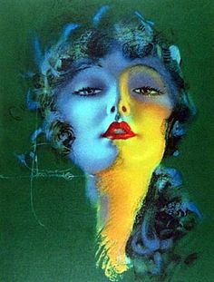 ImpressioniArtistiche: Rolf Armstrong