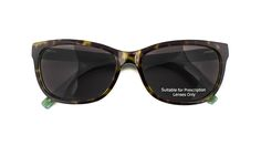 Specsavers glasses - SUN RX 144