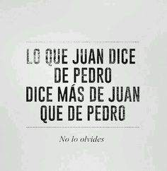 quotes in Spanish Motivacional Quotes, Words Quotes, Great Quotes, Quotes To Live By, Funny Quotes, Inspirational Quotes, Sayings, The Words, More Than Words