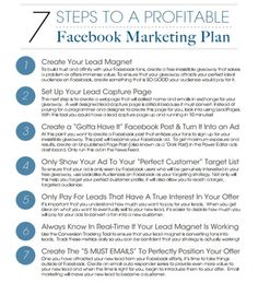 Marketing Campaign Template Word Is Facebook Good For Your Business  Facebook Marketing Tips .