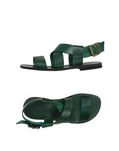 Attimonelli's Men Sandals on YOOX. The best online selection of Sandals Attimonelli's. YOOX exclusive items of Italian and international designers - Secure payments - Fre. Men Sandals, Leather Sandals, Mens Designer Shoes, Men's Footwear, Gold Crown, Different Styles, Leather Men, Flip Flops, David