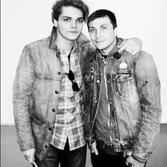 gerard and frank