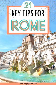 Rome Tips, Rome Guide, Italy Travel Tips, Rome Travel, Sweden Travel, France Travel, Rome Attractions, Rome Itinerary, Day Trips From Rome