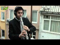 DOĞA İÇİN ÇAL 2 - UZUN İNCE BİR YOLDAYIM - HD(Turkish Music)