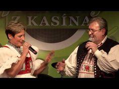 Oľga Baričičová a Štěpán Machala: Nezapomeň šohajku