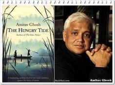 Amitav Ghosh - The Hungry Tide | epub | 1.34MB