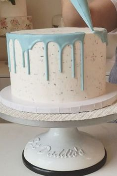 Watching These Cake Decorating Videos Is the Most Satisfying Thing You'll Do All Day