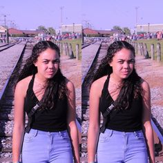   her mean-mugging speaks for itself don't fuck around lol  @ckvillavasso : moi #neworleans #photography #photooftheday #photos #neworleansonthemap #summer2016 # #frenchquarter #photomafia #photographer #photographylovers #photographyislife #followyournola #downtownnola #nola by thisisddb