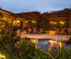best hotels in Costa Rica: Hotel Arenal Kioro