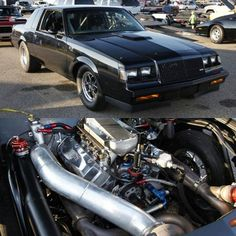 1000+ images about G-Body Drag Racing on Pinterest | Buick ...
