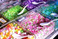 Konpeito - I wish I was at this shop!!