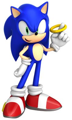 Sonic with a ring by BlueParadoxYT on DeviantArt Sonic The Hedgehog Cake, Sonic Cake, Sonic Party, Sonic Birthday, Iron Man Art, Classic Sonic, Sonic Fan Characters, Cute Pokemon Wallpaper, Sonic And Shadow