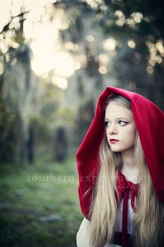 Mystical shoot by Southern Expressions