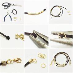 DIY- Bracelete de Tubo