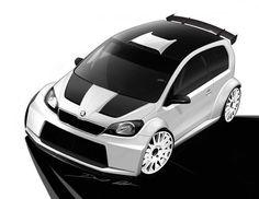 68 best skoda images on pinterest specs autos and cars for Garage skoda versailles