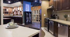 New Home Builders - Design Studio   KB Home