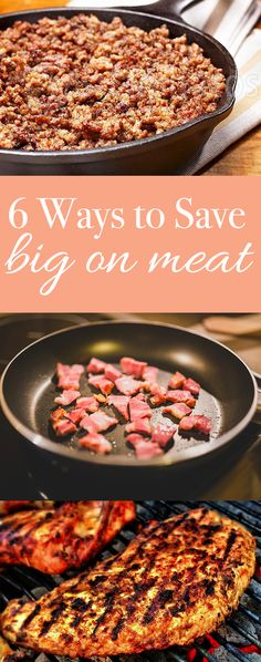 6 Simple Ways to Save Money on Meat | Youthful Homemaker