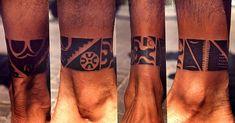 9 Meilleures Images Du Tableau Motif Maori Polynesian Tattoos Arm