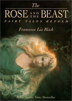 a bunch of short stories that are really dark. def not the fairytales you grew up with...