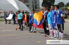 Argelia Vs Camerún Final Masculina.