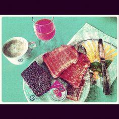 Good morning!☕ - @ilaria_agostini- #webstagram