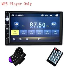 Car HD Multimedia Player Touch Screen – AssicMyshop