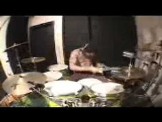"""Travis Barker of Blink-182...absolutely KILLING Busta Rhymes """"Don't Touch Me"""". If you can't get up to this, you can't get up. Period. End of story."""