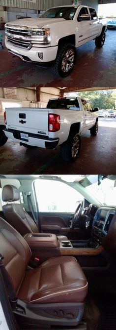 Chevy 1500, Chevrolet Silverado 1500, Lifted Trucks For Sale, Offroad, Country, Car, Automobile, Off Road, Rural Area