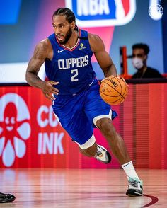I Love Basketball, Basketball Quotes, Basketball Outfits, Lakers Vs Clippers, La Clippers, Nba Players, Basketball Players, Small Forward, Nba Pictures