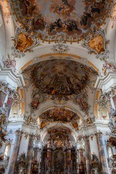Roccoco - Bavaria