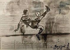 ArtDia / Futbal Art Boards, Drawings