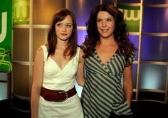 Welcome back to Star Hollows Netflix reviving Gilmore Girls with new episodes http://www.examiner.com/article/welcome-back-to-star-hollows-netflix-reviving-gilmore-girls-with-new-episodes
