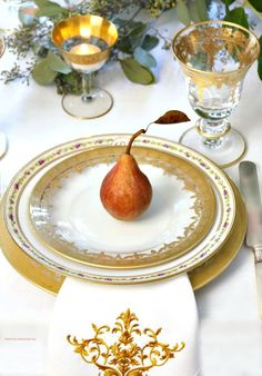 Hosting Thanksgiving, Thanksgiving Table Settings, Dried Eucalyptus, Wedding China, Table Accessories, Best Dishes, Linen Napkins, Paper Plates, Dinner Plates