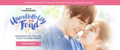 Watch Korean Drama Free | Korean Movies Online & Telenovela | DramaFever…