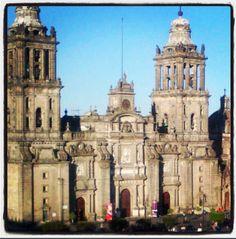 Zócalo, Mexico City