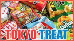 December 2015 Tokyo Treat