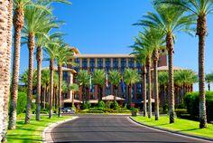 The Westin Kierland Resort and Spa ~ Scottsdale, Arizona