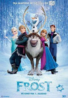 Frost, DVD, film fra Dvdhuset. Om denne nettbutikken: http://nettbutikknytt.no/dvdhuset-no/