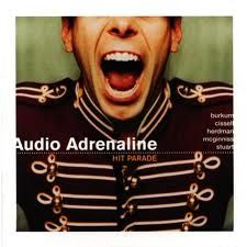 Audio Adrenaline is AMAZING! High energy Christian music :)