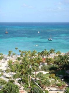 Aruba-Marriott-Surf-Club-View-Palm-Beach