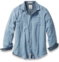 Tommy Bahama Mens Seeing Double Shirt $118.00