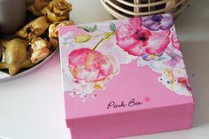 Pinkbox Mai
