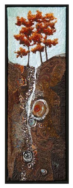 Maple Ridge by Lorraine Roy