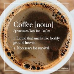 Learn how to lose fat fast :) irishlassplays: irishlassplays: Coffee Wine, Coffee Talk, Coffee Is Life, I Love Coffee, Coffee Break, Best Coffee, Coffee Drinks, Coffee Shop, Coffee Lovers