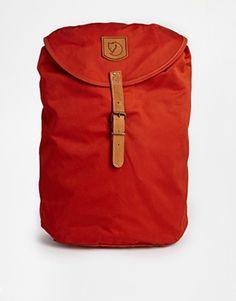 Fjallraven Greenland Backpack in Autumn Leaf
