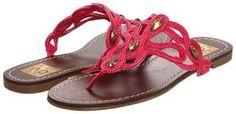 DV by Dolce Vita - Sabra (Magenta) - Footwear on shopstyle.com
