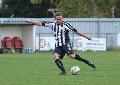 Brimsdown vs New Bradwell St Peter - Match Report