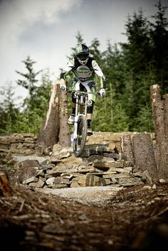 www.hopetech.com gisburn forest mountain biking
