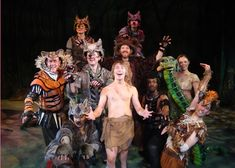There was a lot to like about this production of The Jungle Book, mainly the parts that stayed truest to the magic of the book. However, writer Stuart Paterson and director Neal Foster have taken liberties with the plot and dialogue, adding in some rather twee 'lessons' about finding out who you really are, and...  Read more  →